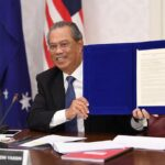Media Statement: Malaysia and Australia Elevate Ties to Comprehensive Strategic Partnership