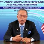 ASEAN could consider setting up fund to improve digital infrastructure, says PM Muhyiddin