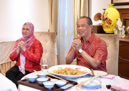 Malaysia can rise to overcome COVID-19 challenges - PM Muhyiddin