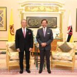 Malaysia – Brunei ties set for greater heights