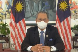 Address By Prime Minister Of Malaysia At The Closing Session Of The 74h World Health Assembly